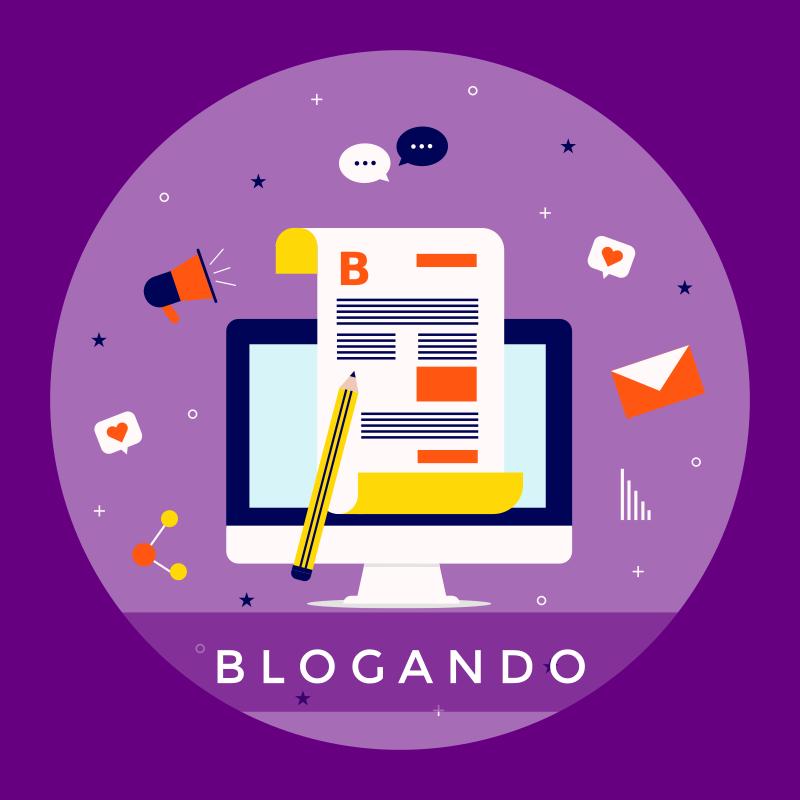 Blog Candeeiro